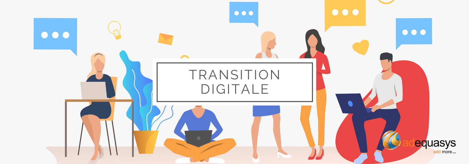 Transition digitale des RH
