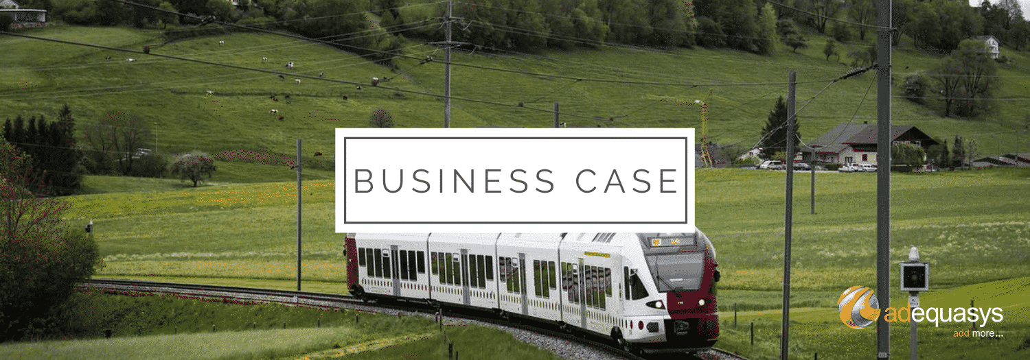 Business Case Transports Public Fribourgeois