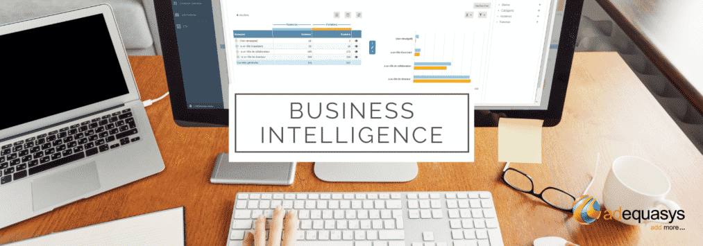 Adequasys intègre la Business Intelligence